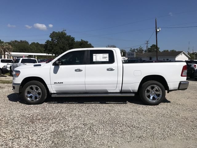 2019 Ram 1500 Crew Cab 4x4,  Pickup #190188 - photo 6