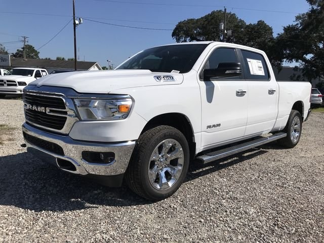 2019 Ram 1500 Crew Cab 4x4,  Pickup #190188 - photo 7