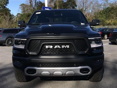 2019 Ram 1500 Crew Cab 4x4,  Pickup #190478 - photo 9
