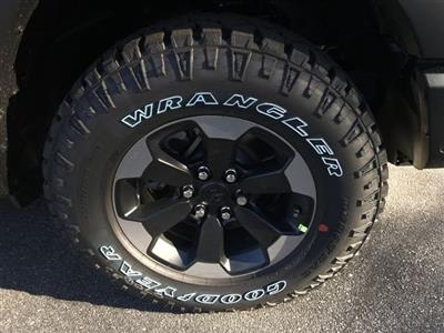 2019 Ram 1500 Crew Cab 4x4,  Pickup #190478 - photo 11