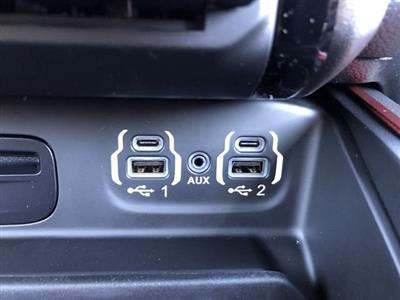 2019 Ram 1500 Crew Cab 4x4,  Pickup #190478 - photo 32