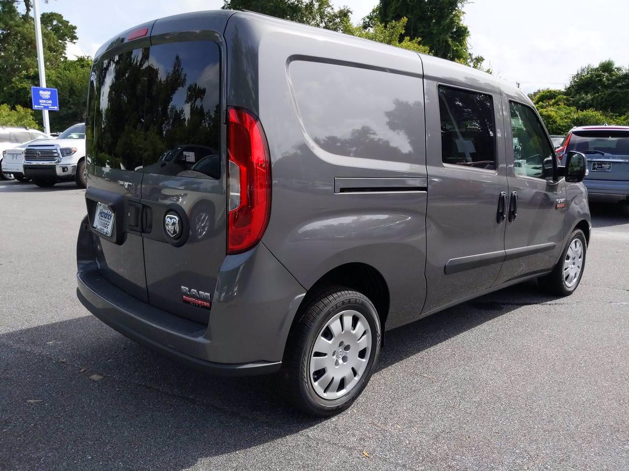 2020 Ram ProMaster City FWD, Passenger Wagon #CL00108 - photo 1