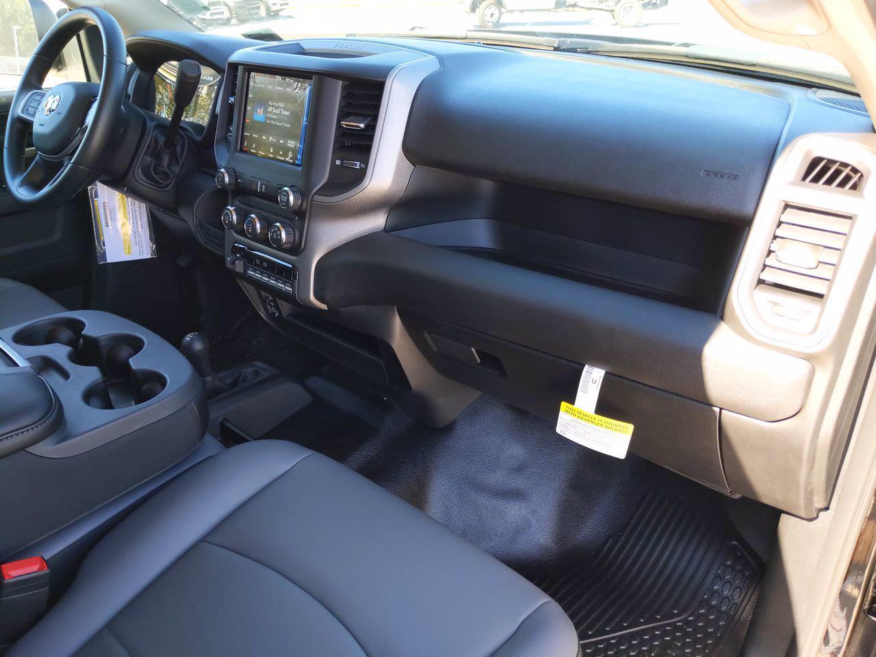 2020 Ram 5500 Crew Cab DRW 4x4, Cab Chassis #CL00174 - photo 20