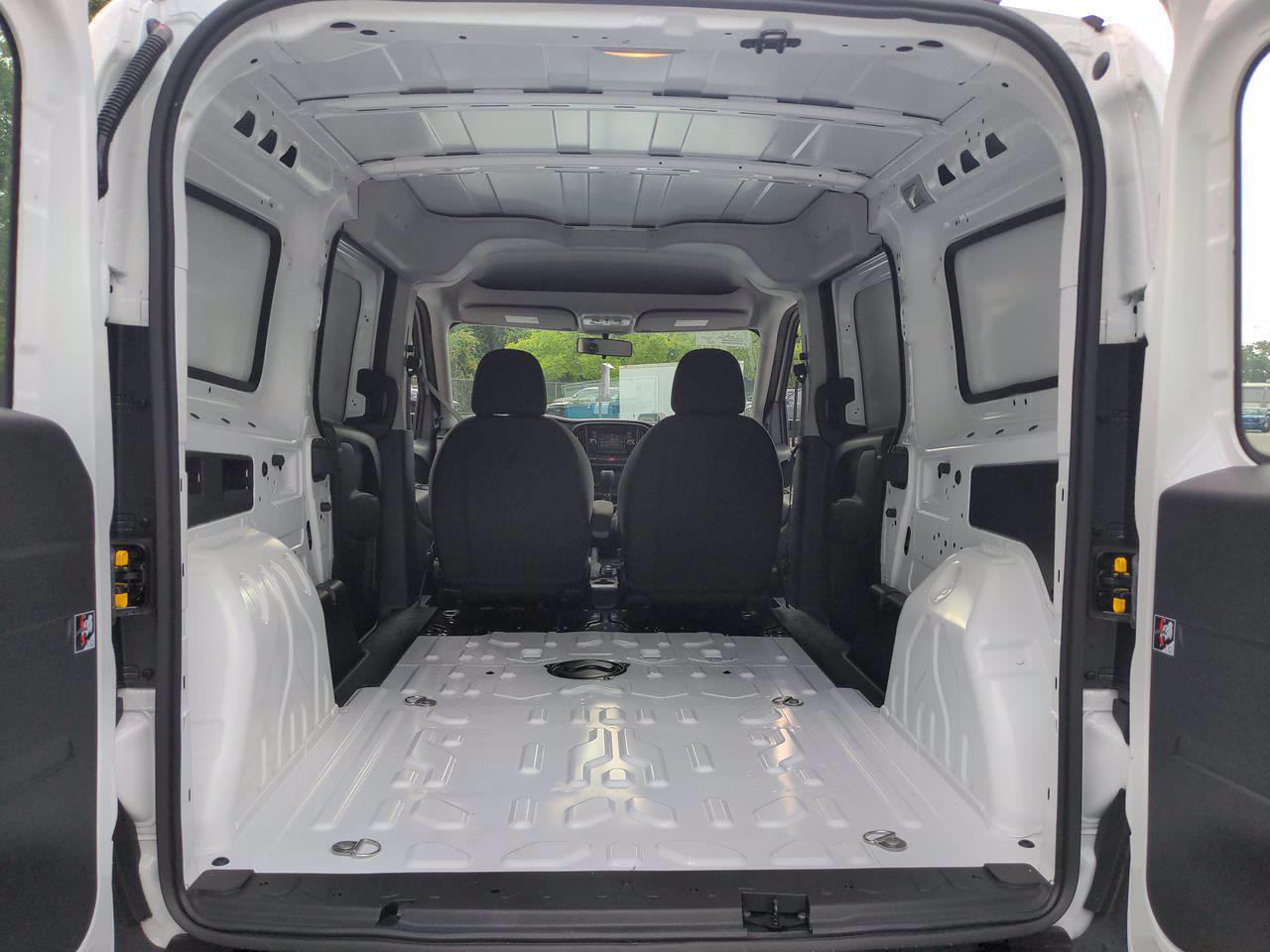 2021 Ram ProMaster City FWD, Empty Cargo Van #CM00102 - photo 1
