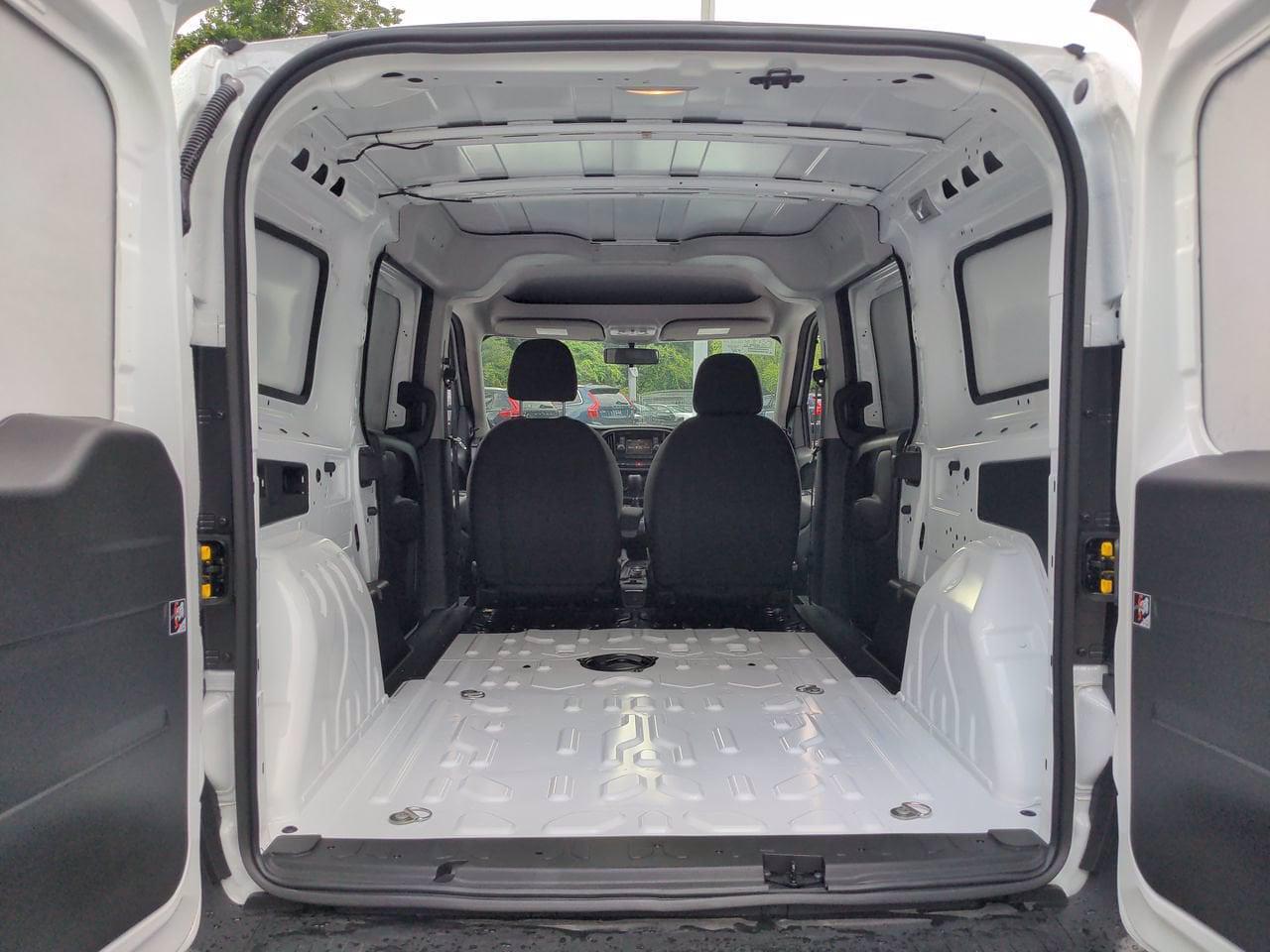 2021 Ram ProMaster City FWD, Empty Cargo Van #CM00137 - photo 1