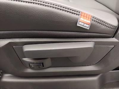 2021 Ram 3500 Regular Cab DRW 4x2, Cab Chassis #CM00150 - photo 20