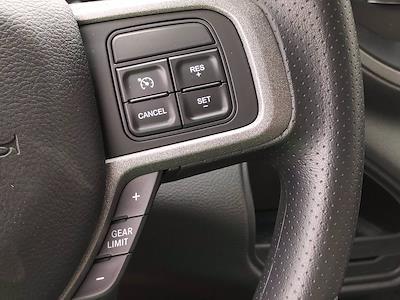 2021 Ram 3500 Regular Cab DRW 4x2, Cab Chassis #CM00150 - photo 23