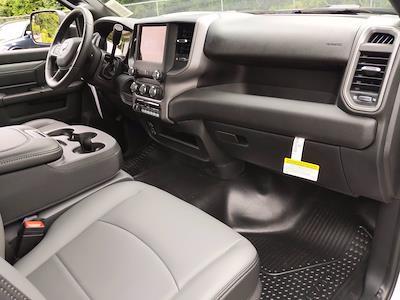 2021 Ram 3500 Regular Cab DRW 4x2, Cab Chassis #CM00150 - photo 33