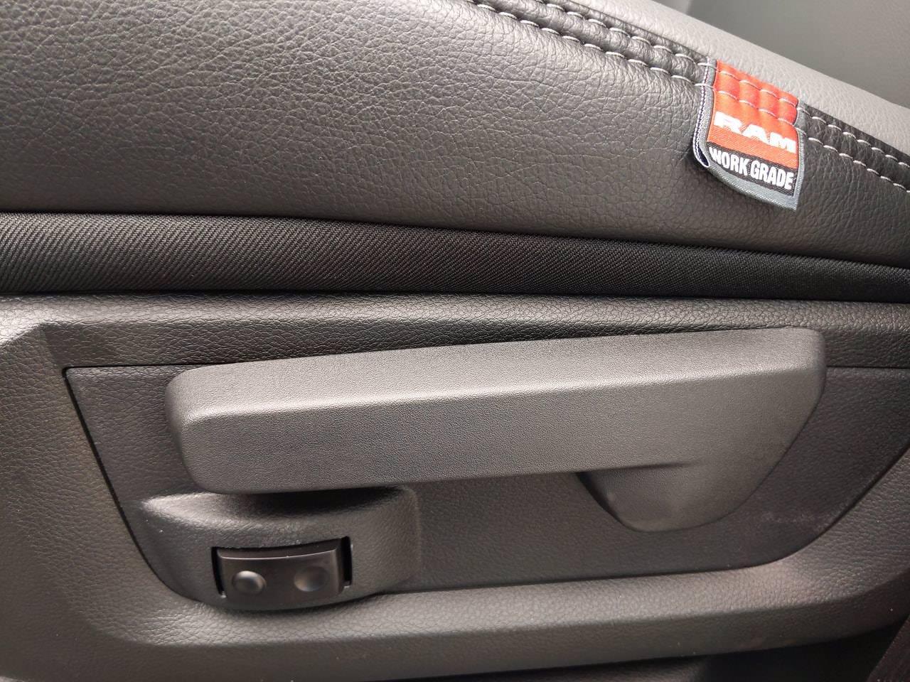 2021 Ram 4500 Crew Cab DRW 4x2, Cab Chassis #CM00158 - photo 18