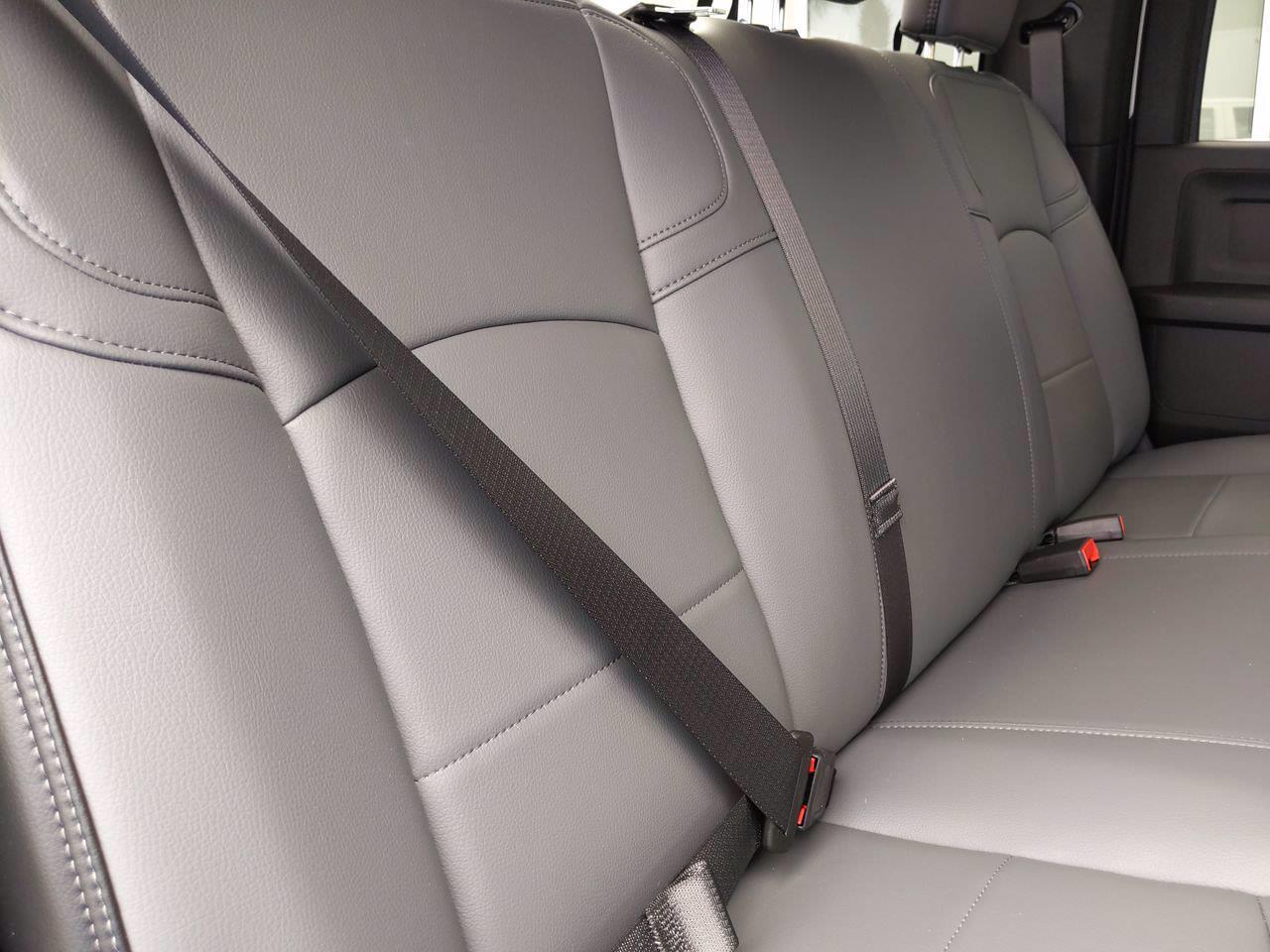 2021 Ram 4500 Crew Cab DRW 4x2, Cab Chassis #CM00158 - photo 36