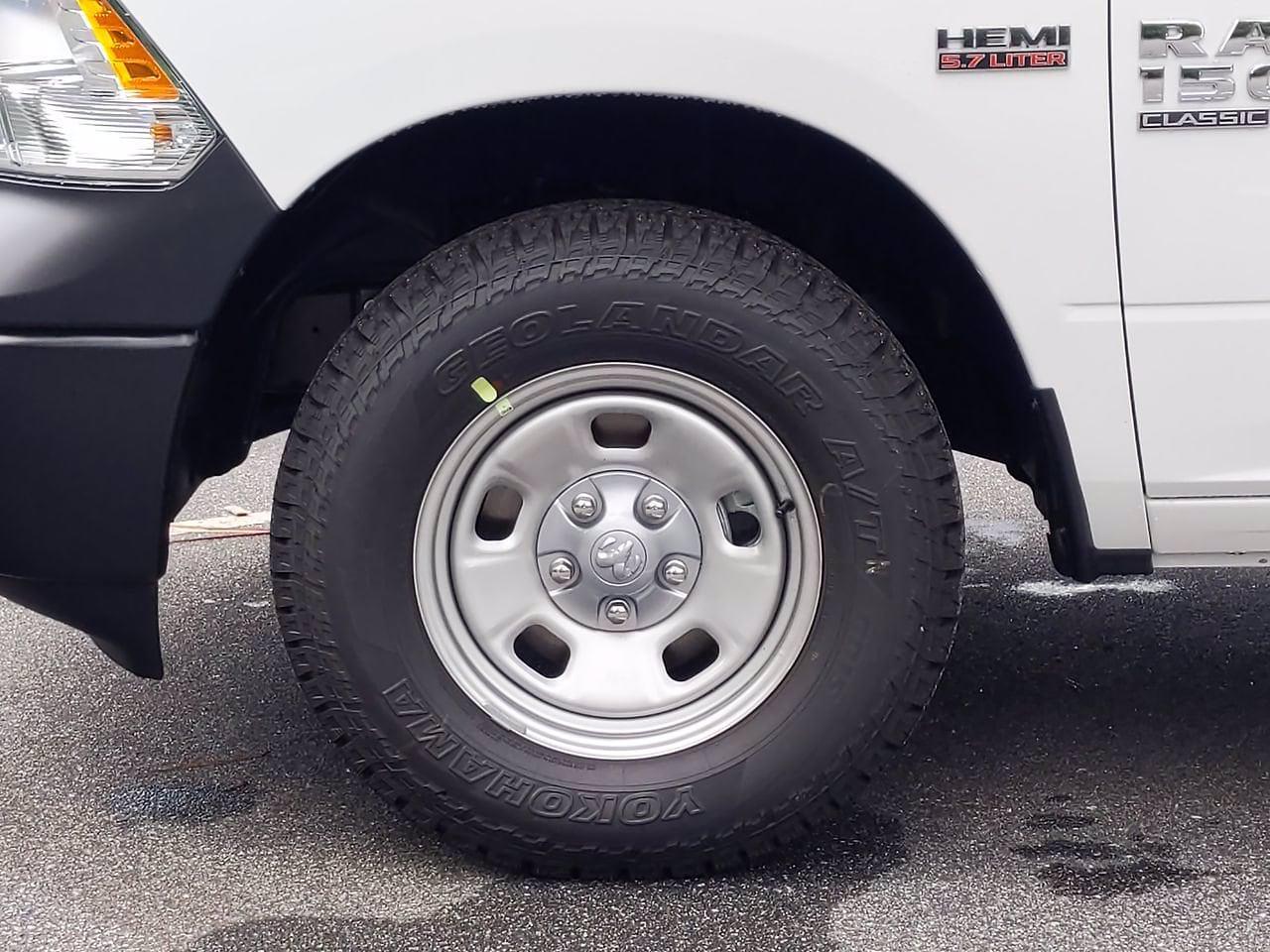 2021 Ram 1500 Classic Quad Cab 4x4, Pickup #CM00167 - photo 13
