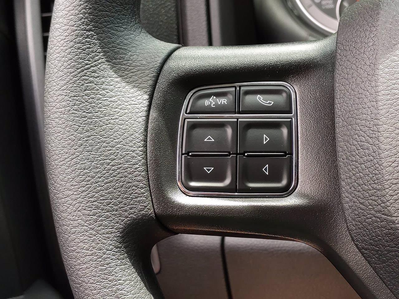 2021 Ram 1500 Classic Quad Cab 4x4, Pickup #CM00167 - photo 20