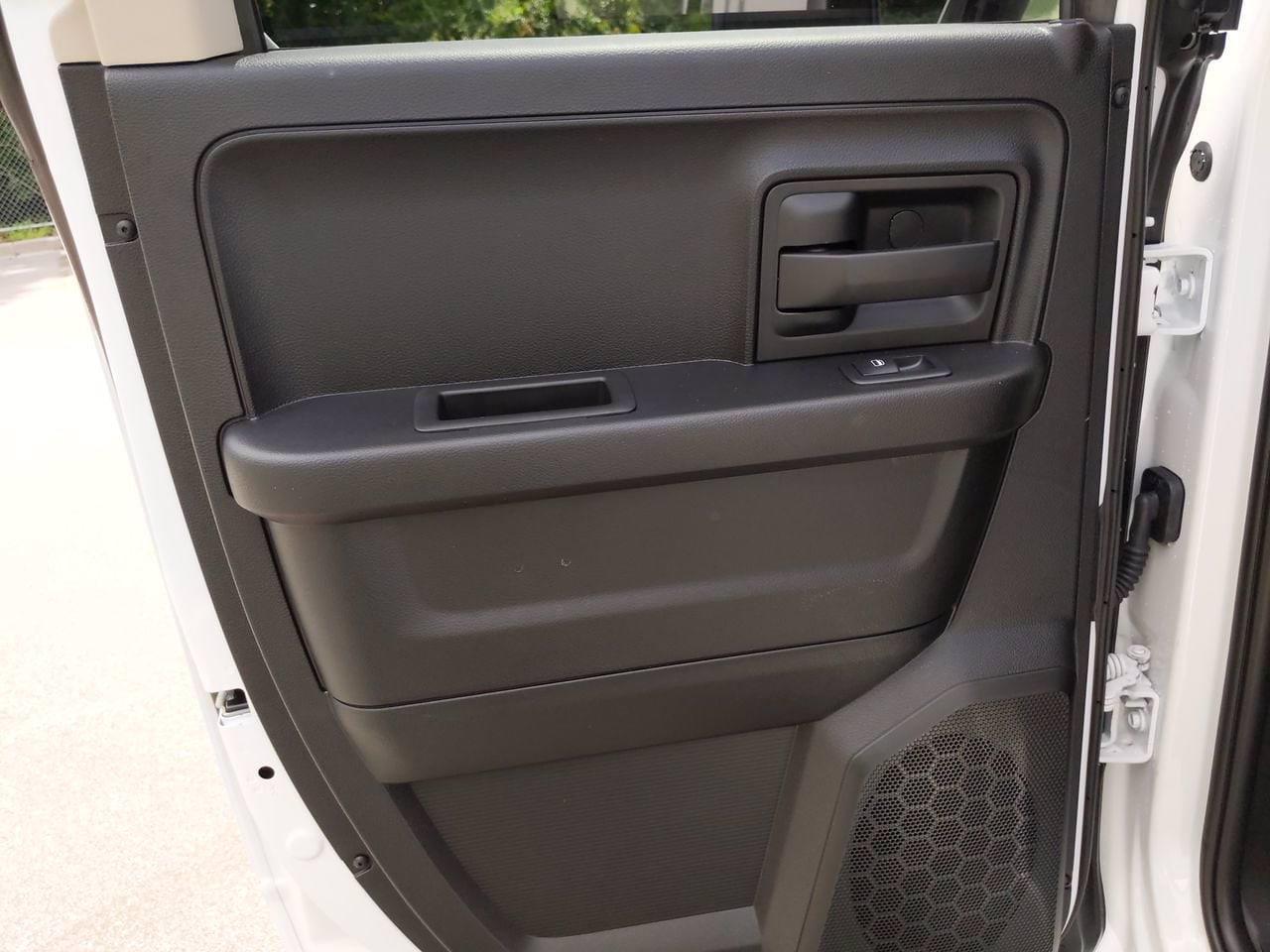 2021 Ram 1500 Classic Quad Cab 4x4, Pickup #CM00167 - photo 27