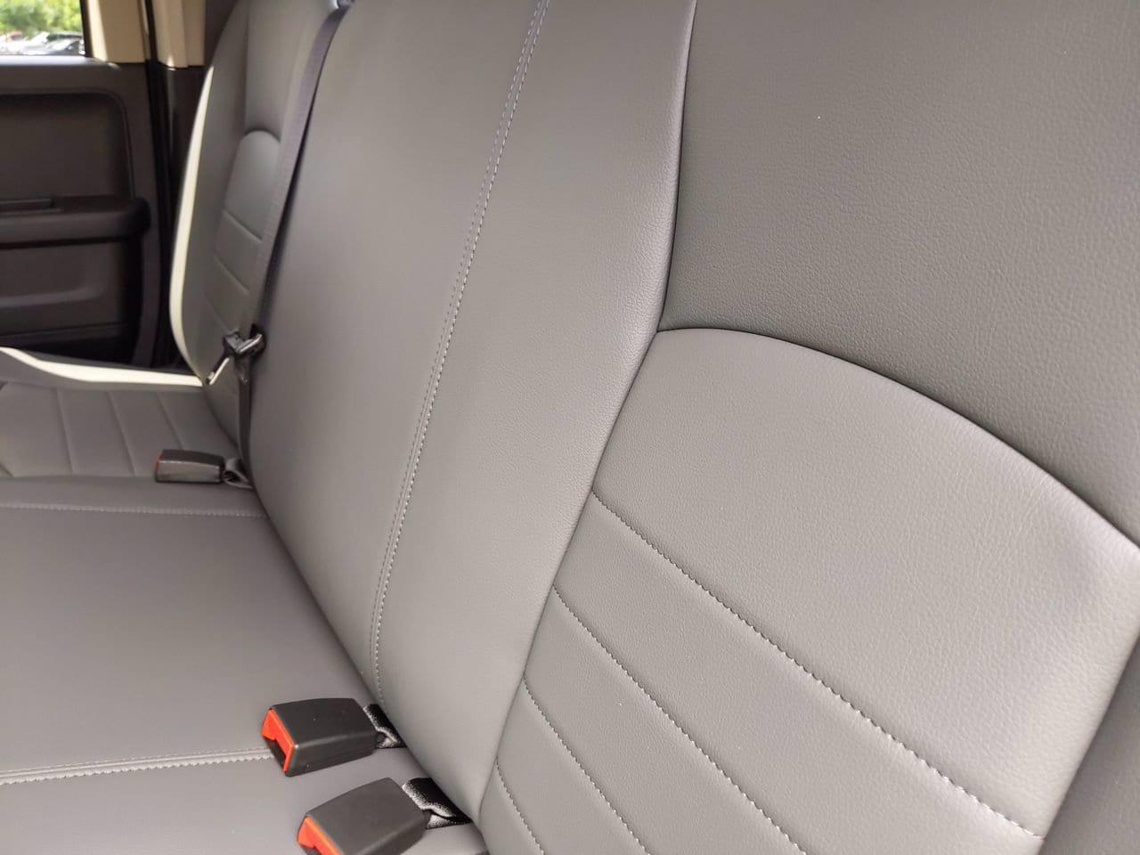 2021 Ram 1500 Classic Quad Cab 4x4, Pickup #CM00167 - photo 30