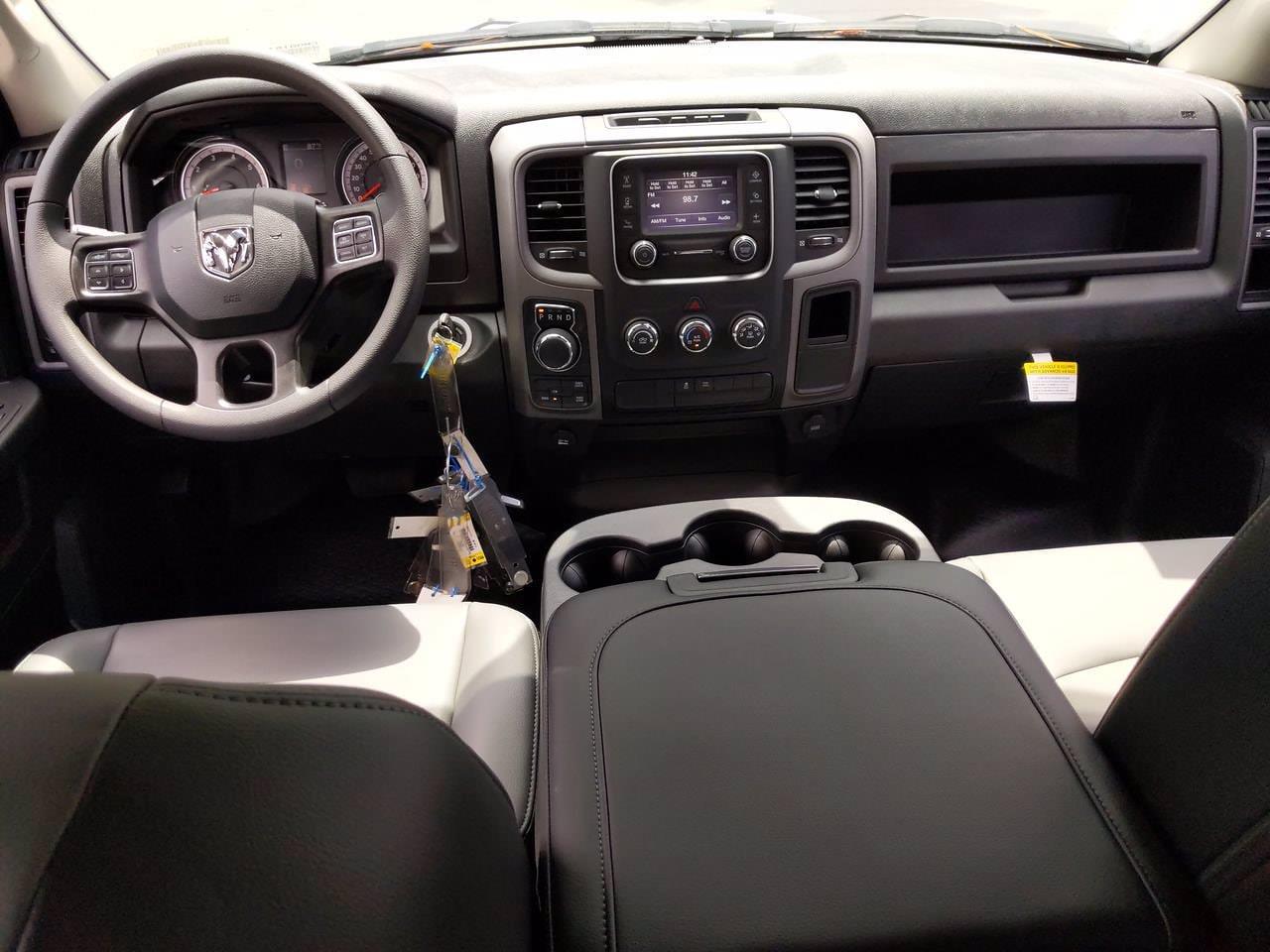 2021 Ram 1500 Classic Quad Cab 4x4, Pickup #CM00167 - photo 31