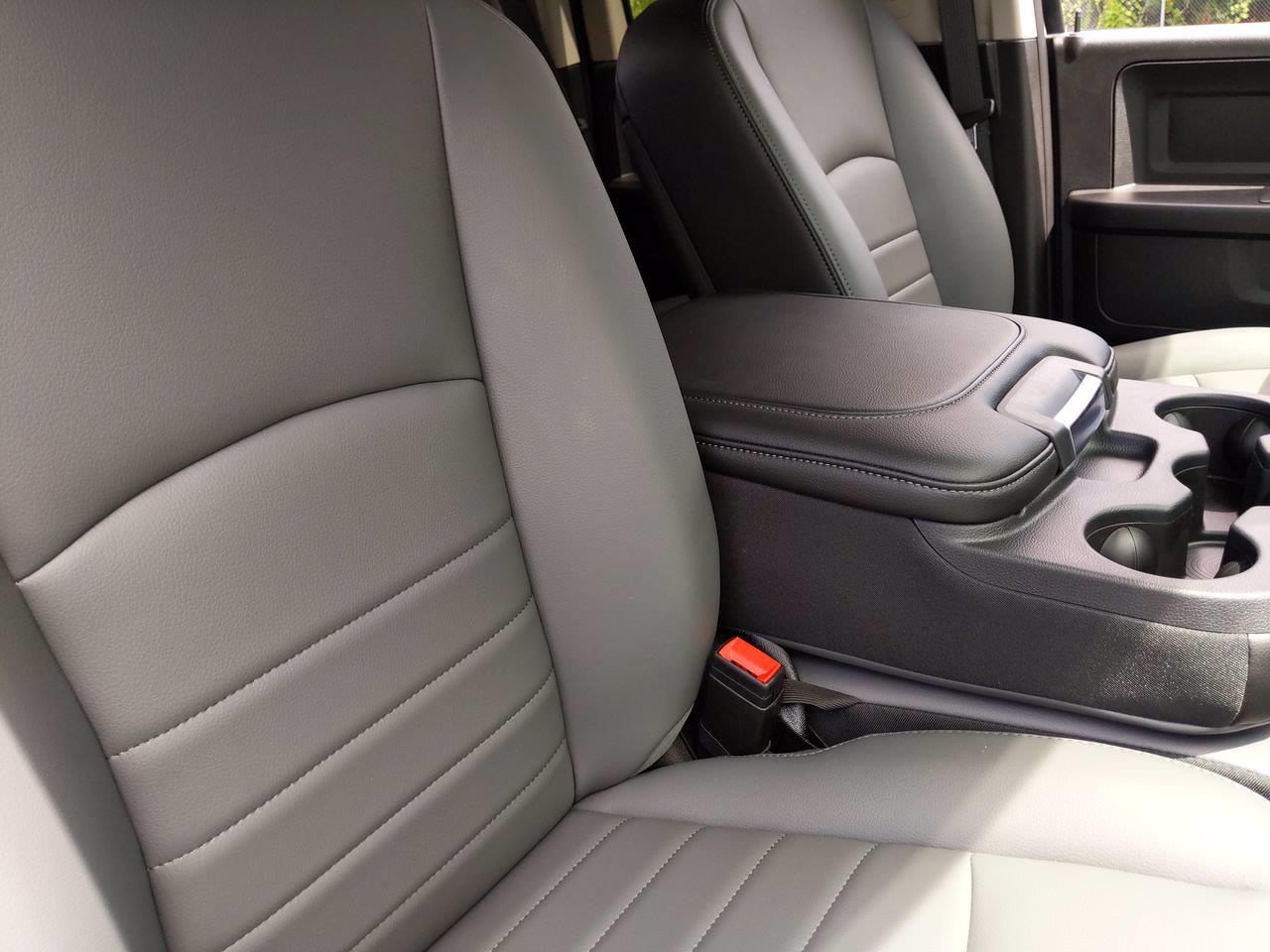 2021 Ram 1500 Classic Quad Cab 4x4, Pickup #CM00167 - photo 40