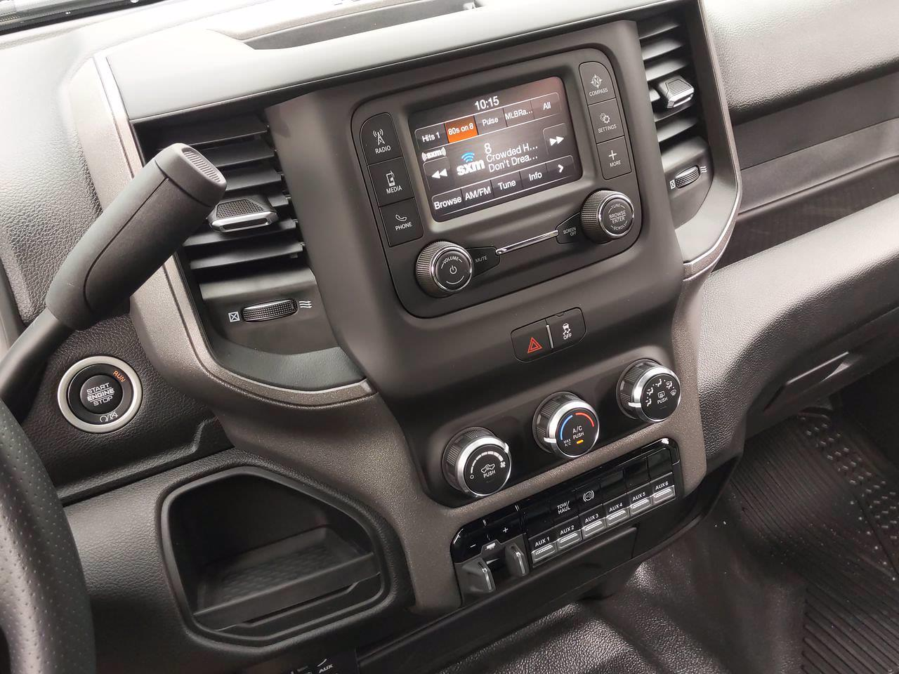 2021 Ram 5500 Crew Cab DRW 4x2,  Cab Chassis #CM00170 - photo 24