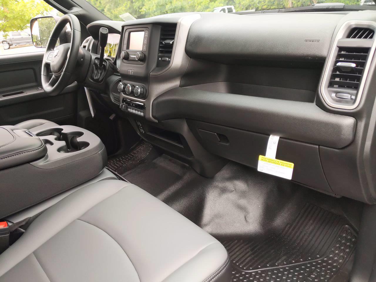 2021 Ram 5500 Crew Cab DRW 4x2,  Cab Chassis #CM00170 - photo 39