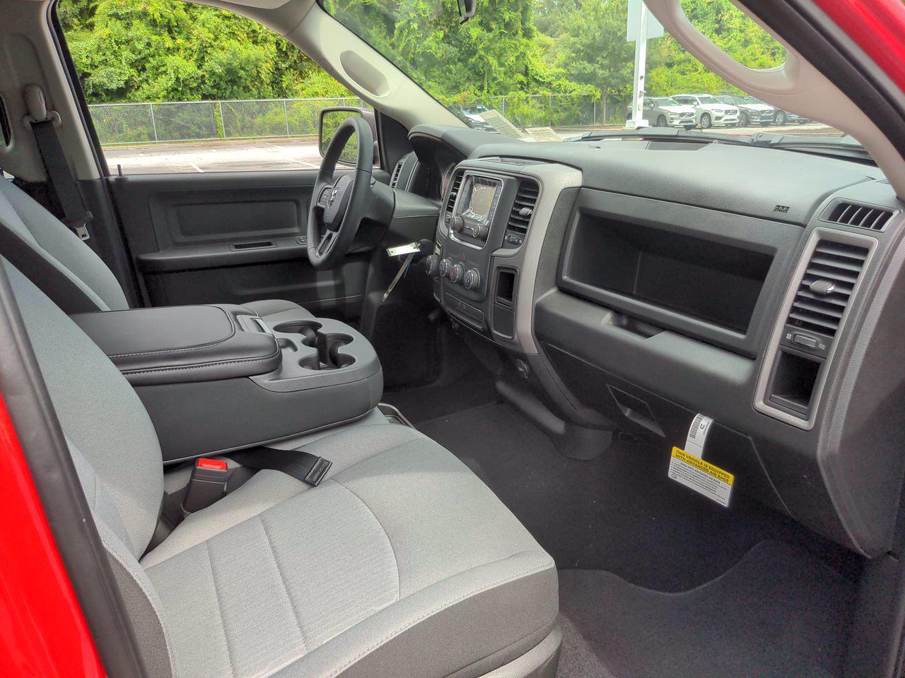 2021 Ram 1500 Classic Crew Cab 4x2,  Pickup #CM00205 - photo 23