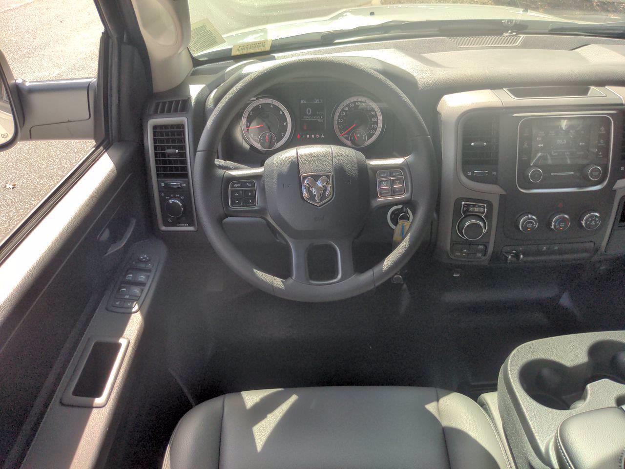 2021 Ram 1500 Classic Crew Cab 4x4,  Pickup #CM00234 - photo 17