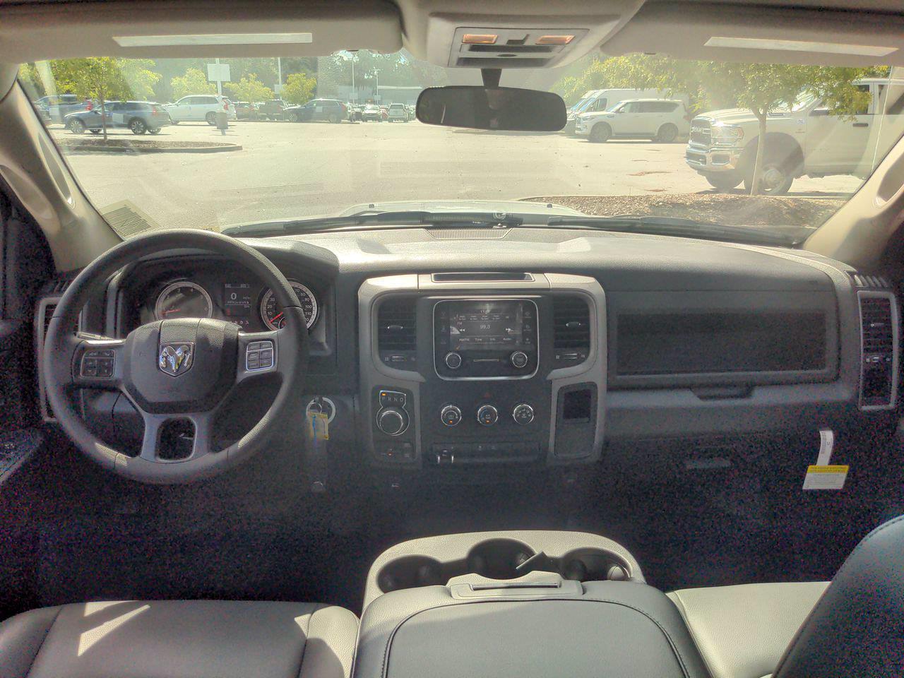 2021 Ram 1500 Classic Crew Cab 4x4,  Pickup #CM00234 - photo 18