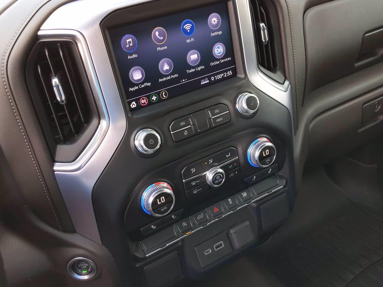2019 GMC Sierra 1500 Double Cab 4x2, Pickup #DM00699A - photo 25