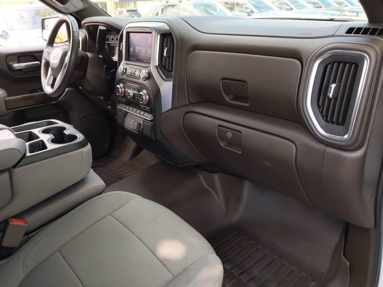 2019 GMC Sierra 1500 Double Cab 4x2, Pickup #DM00699A - photo 44