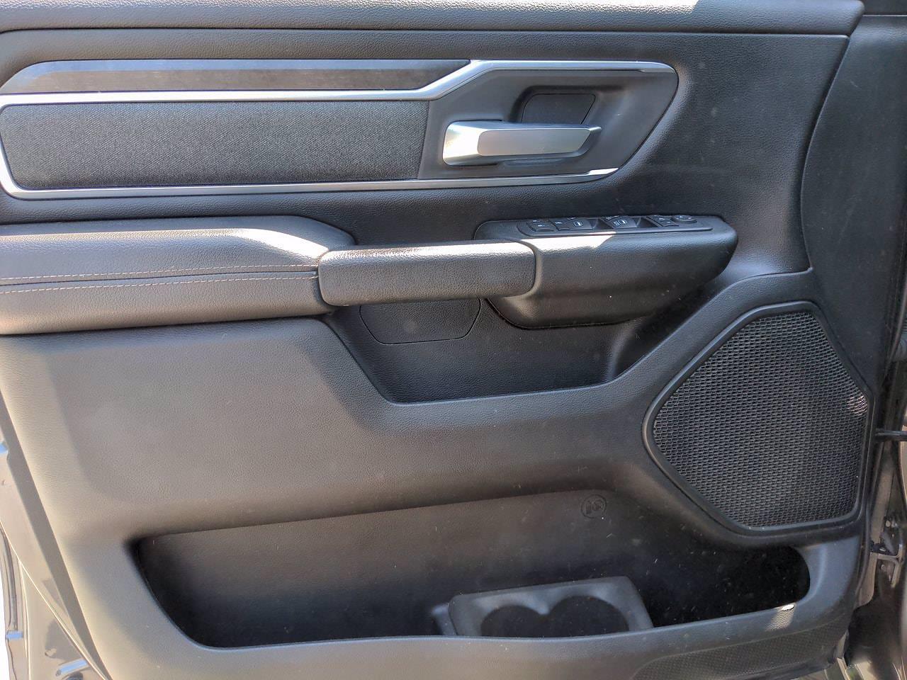 2019 Ram 1500 Quad Cab 4x4, Pickup #M00609A - photo 15