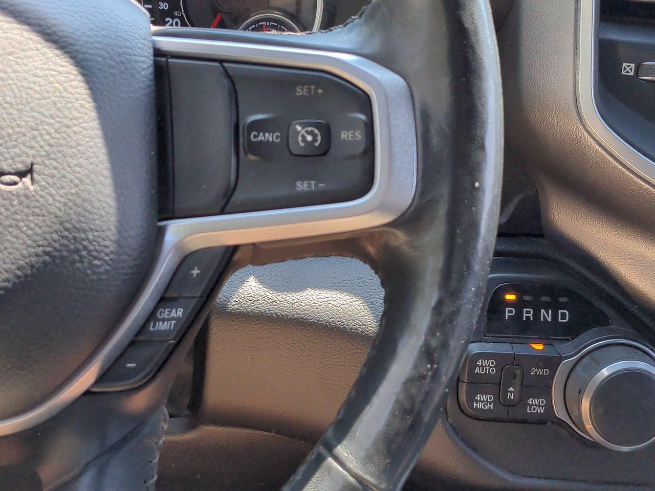 2019 Ram 1500 Quad Cab 4x4, Pickup #M00609A - photo 22