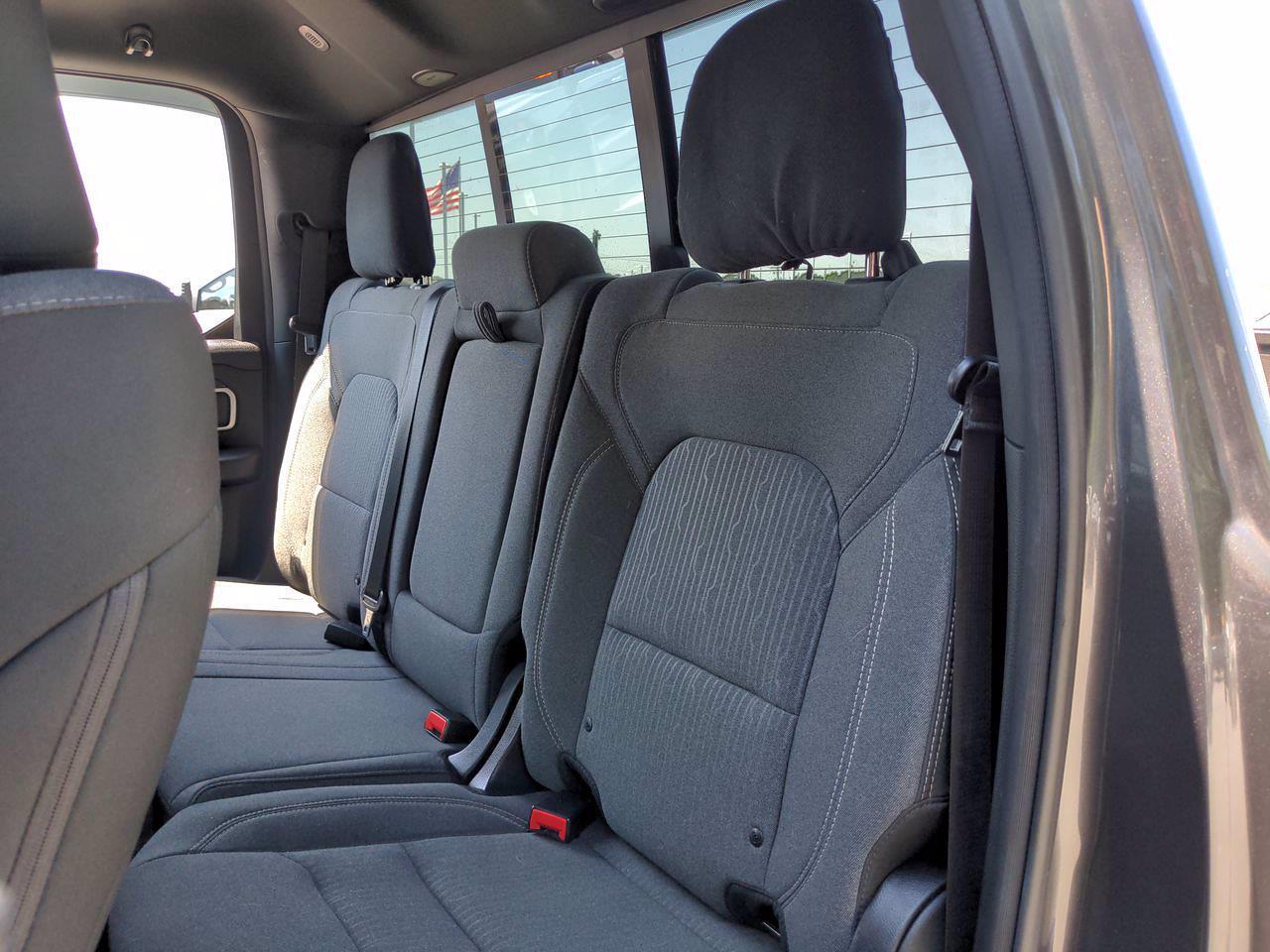 2019 Ram 1500 Quad Cab 4x4, Pickup #M00609A - photo 32