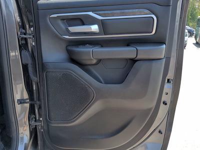 2019 Ram 1500 Quad Cab 4x4, Pickup #M00609A - photo 36