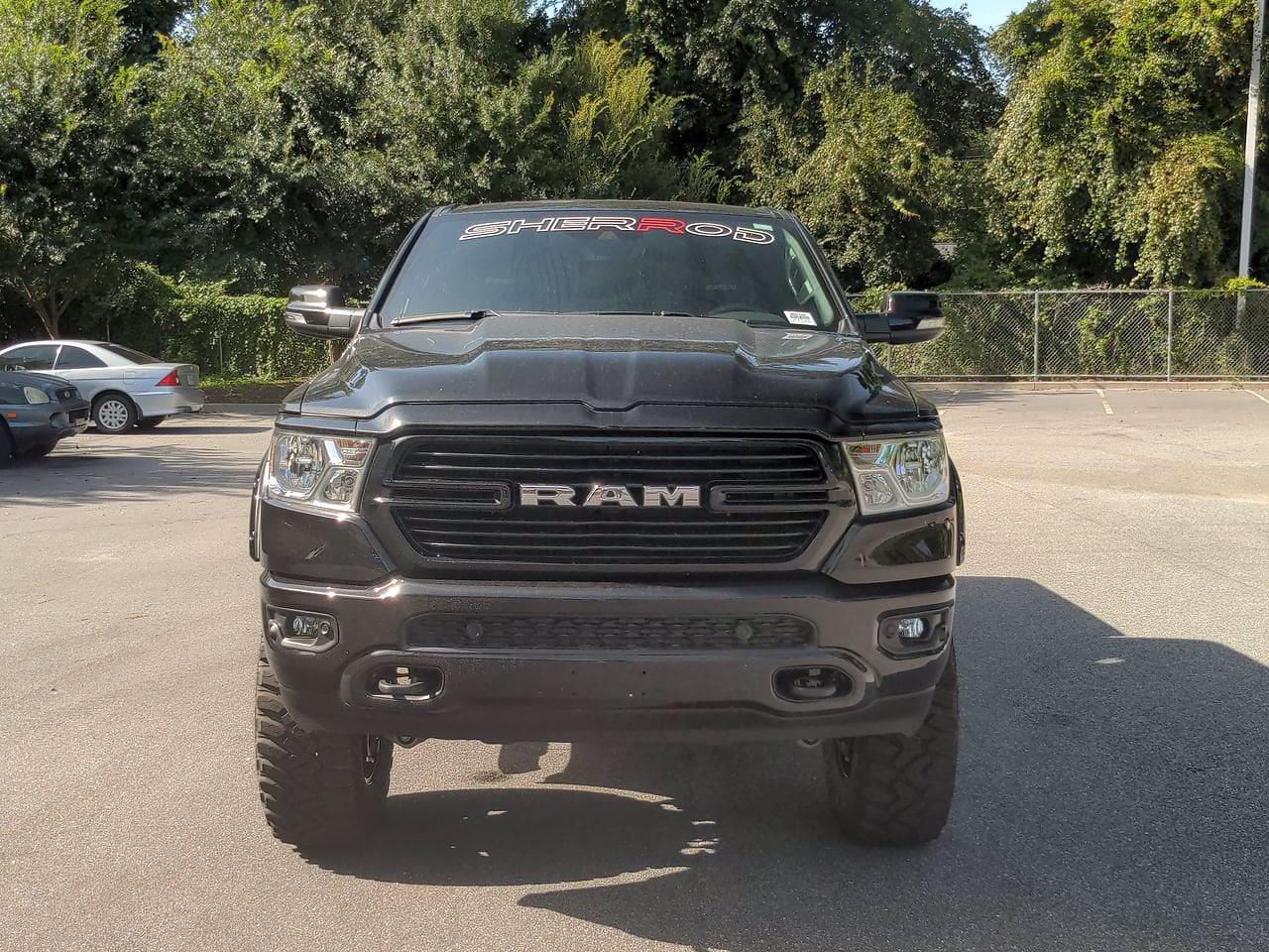 2021 Ram 1500 Crew Cab 4x4,  Pickup #M00788 - photo 5