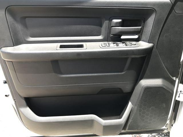 2018 Ram 1500 Crew Cab 4x2,  Pickup #M180019 - photo 21
