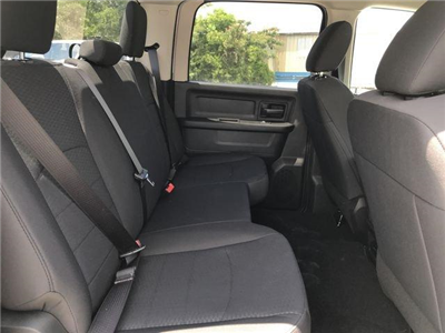2018 Ram 1500 Crew Cab 4x2,  Pickup #M180019 - photo 22