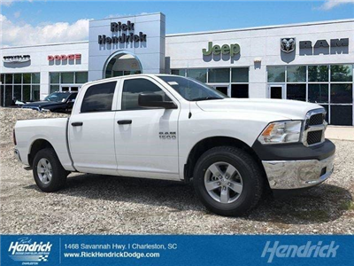 2018 Ram 1500 Crew Cab 4x2,  Pickup #M180019 - photo 1