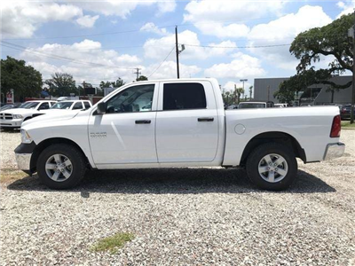 2018 Ram 1500 Crew Cab 4x2,  Pickup #M180019 - photo 7