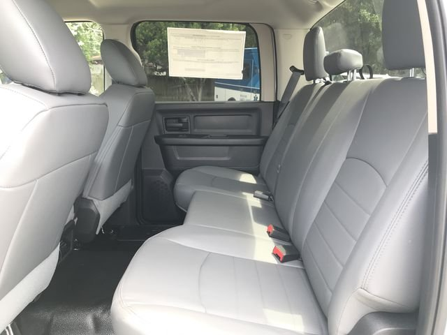 2018 Ram 2500 Crew Cab 4x2,  Pickup #M180023 - photo 22