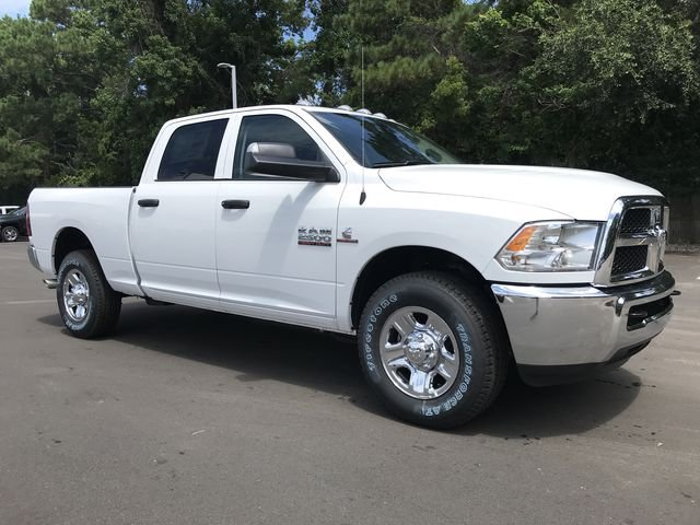 2018 Ram 2500 Crew Cab 4x2,  Pickup #M180023 - photo 3