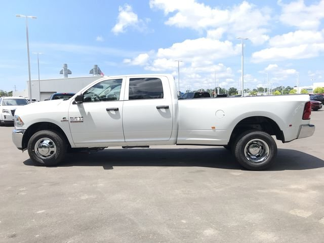 2018 Ram 3500 Crew Cab DRW 4x2,  Pickup #M180025 - photo 7