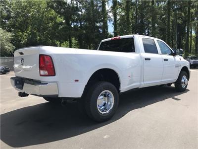 2018 Ram 3500 Crew Cab DRW 4x2,  Pickup #M180025 - photo 2