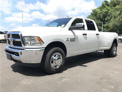 2018 Ram 3500 Crew Cab DRW 4x2,  Pickup #M180025 - photo 8