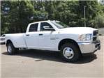 2018 Ram 3500 Crew Cab DRW 4x2,  Pickup #M180025 - photo 3