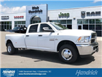 2018 Ram 3500 Crew Cab DRW 4x2,  Pickup #M180025 - photo 1