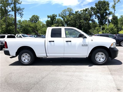 2018 Ram 1500 Quad Cab 4x2,  Pickup #M180030 - photo 3