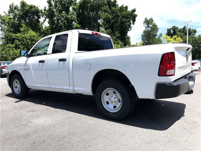 2018 Ram 1500 Quad Cab 4x2,  Pickup #M180030 - photo 6