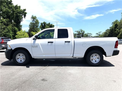 2018 Ram 1500 Quad Cab 4x2,  Pickup #M180030 - photo 7