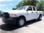 2018 Ram 1500 Quad Cab 4x2,  Pickup #M180030 - photo 8