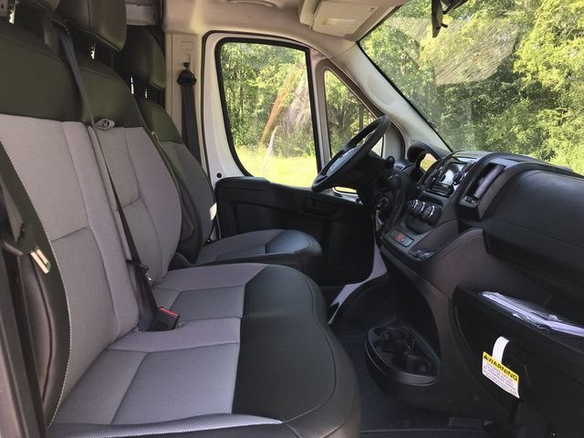 2018 ProMaster 1500 High Roof FWD,  Empty Cargo Van #M180065 - photo 17