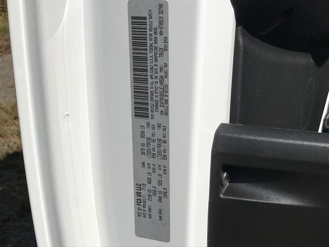 2018 ProMaster 1500 High Roof FWD,  Empty Cargo Van #M180065 - photo 32
