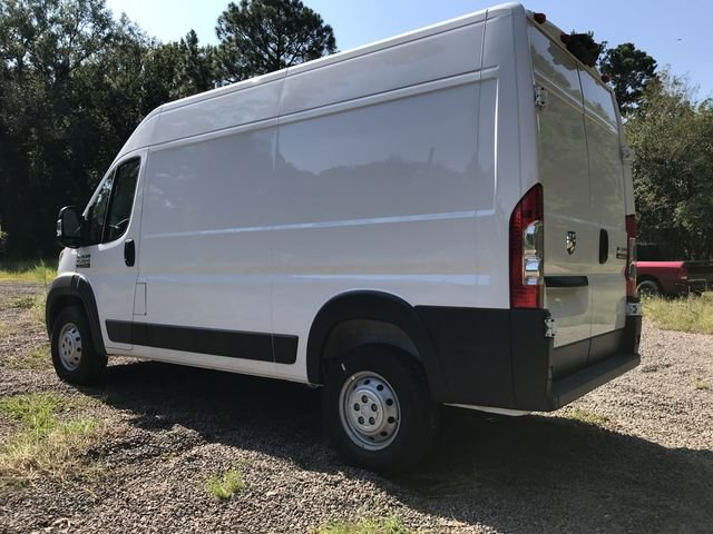 2018 ProMaster 1500 High Roof FWD,  Empty Cargo Van #M180065 - photo 6